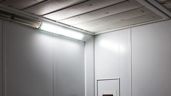 automotive optional spraybooth equipmentjunair spraybooth