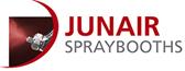 Junair Spraybooth