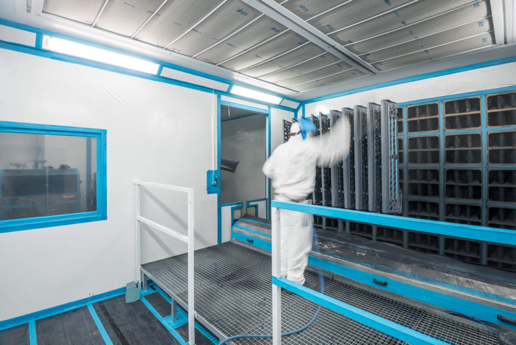 New facilities for Formaplex from Junair