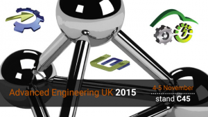 Advanced Engineering show