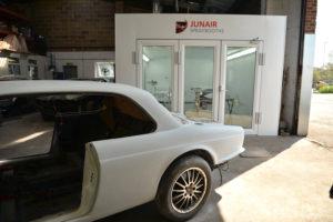 Junair XJ Restorations